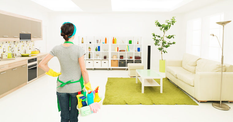 Best Residential and Commercial Cleaning $25 / Hour