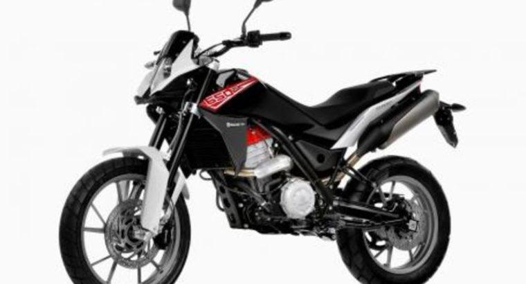 2013 Husqvarna Motorcycles TR 650 Strada
