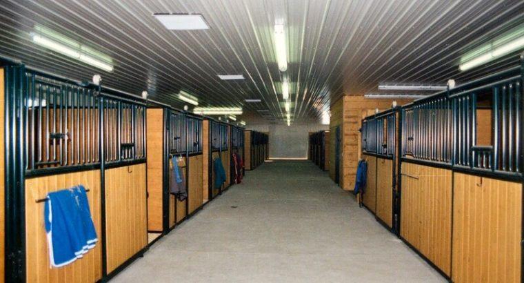 18.4 Acre Equestrian Estate