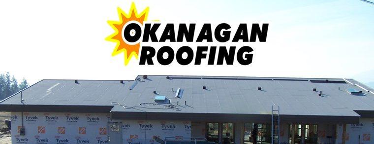 Okanagan Roofing Ltd 250-878-1172