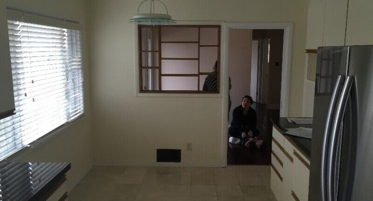HOUSE FOR RENT, SOUTH BURNABY, METROTOWN
