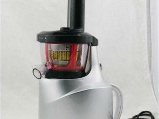 GREENIS, JUICE ALL MULTI VERT JUICER 9008 Smoothie Maker, Nut Grinder, SLOW JUICER,
