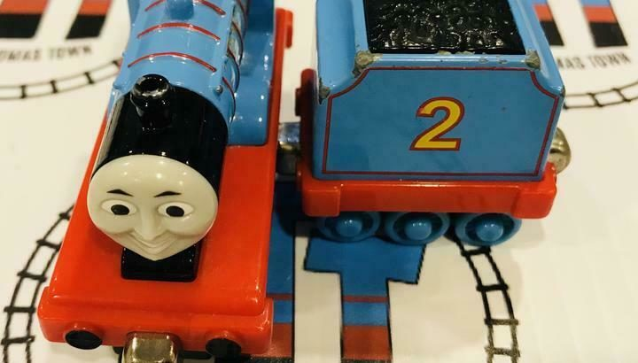 Thomas and Friends Take-N-Play Engine for sale