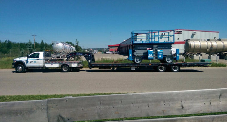 Hot Shot Trucking, Rush Delivery, Expedited Shipping, 24/7/365