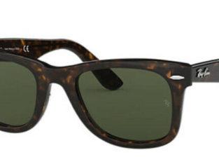 LOST! Rayban Presciption Sunglasses.