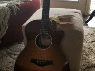 Seeking guitar/singer for acoustic group/duo