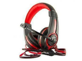 Promo! Havit HV-H2116D Stereo 3.5mm Headset with Microphone for PC