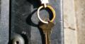Found key on Vimy Street