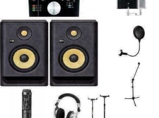 STUDIO STAR – EPIC BUNDLE!!! ALL IN ONE AT AN AMAZING PRICE – $840.99