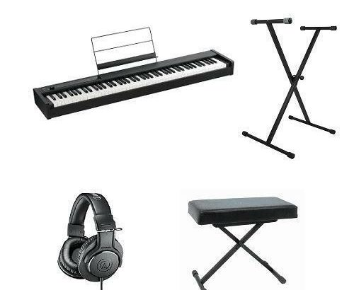 THE PIANO REHEARSAL KIT – EPIC BUNDLE!!! ALL IN ONE AT AN AMAZING PRICE – $869.99