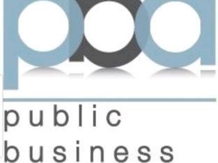 Designated Public Accountant; Excellent References