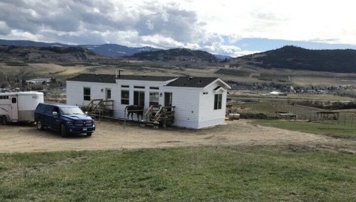 Space to park a tiny house/ rv