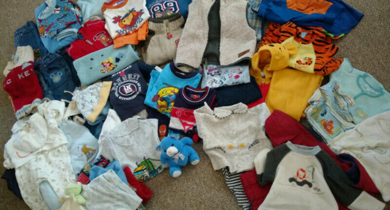 Baby items 3 months old to 3 year old – spring baby