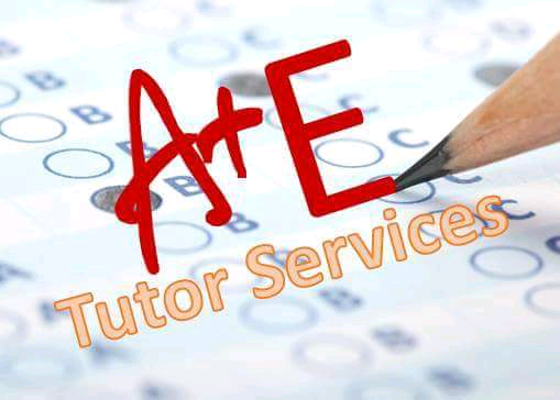 Private tutor in Math, Science and English