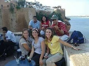 2-week volunteering in Morocco