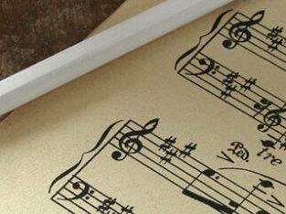 MUSIC THEORY/SIGHT SINGING/EAR TRAINING