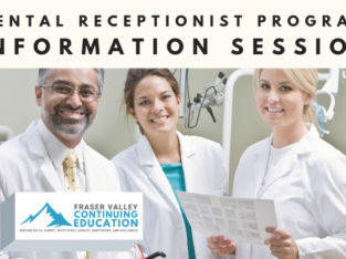 Become a Dental Receptionist