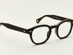 Lost prescription glasses
