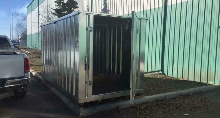 SUPER STEEL SHED -ATV / Motorcycle / Bikes / Toys – Heavy Duty & Quality, Durable with Strong Steel. Safe & Long Lasting