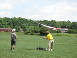 The Southern Ontario Glider Group Inc.