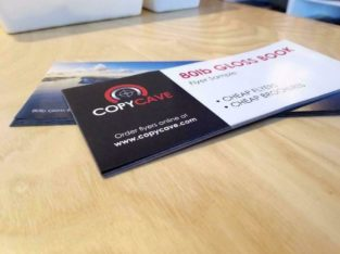 CHEAP FLYER PRINTING – Canada's BEST Rates – Print 5000 8.5×5.5″ Colour Flyers for only $120.95!