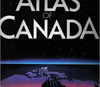 Readers Digest: Atlas of Canada