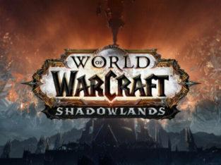 World of Warcraft Niagara