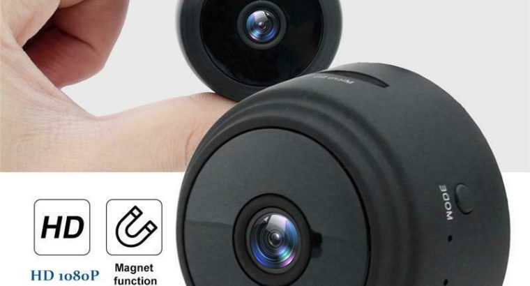 SPY Camera Systems, GUARANTEED SATISFACTION! $0 Monthly Fees, 1080p Full HD, STORAGE INCLUDED, Easy Set-Up