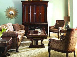 New Hudson Traditional Furniture Set