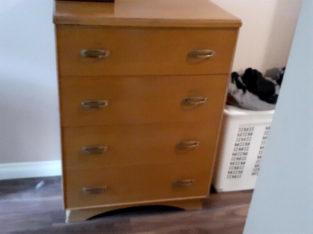 60/70's bedroom furniture