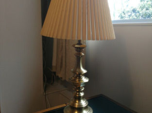 Table Lamp -$10