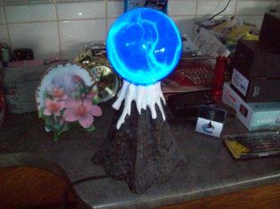 LIGHTNING LAMP