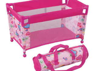 Pack N Play Pen/ Bed for Dolls