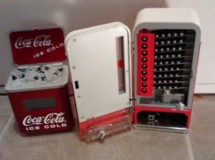 Coca Cola items