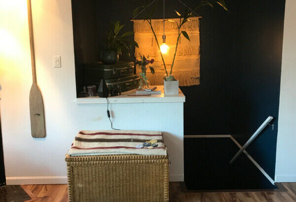 Room in Beautiful and Convenient Mount Pleasant Apartment