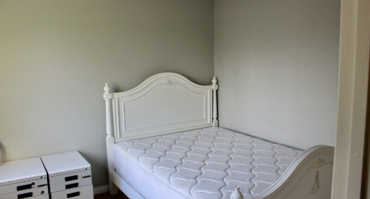 Convenient and furnished room for rent