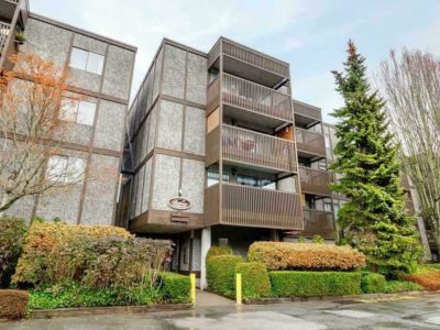 202 13525 96 AVENUE Surrey, British Columbia