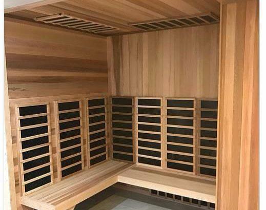 DIY far infrared sauna kits and far infrared sauna system on sale!