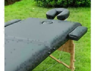 Free Home Delivery • Portable Mobile Massage Tables • Table de Massage Spa • Livraison Gratuite • Free Delivery