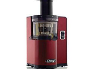 Omega VERT Juicer VSJ843QS $499.