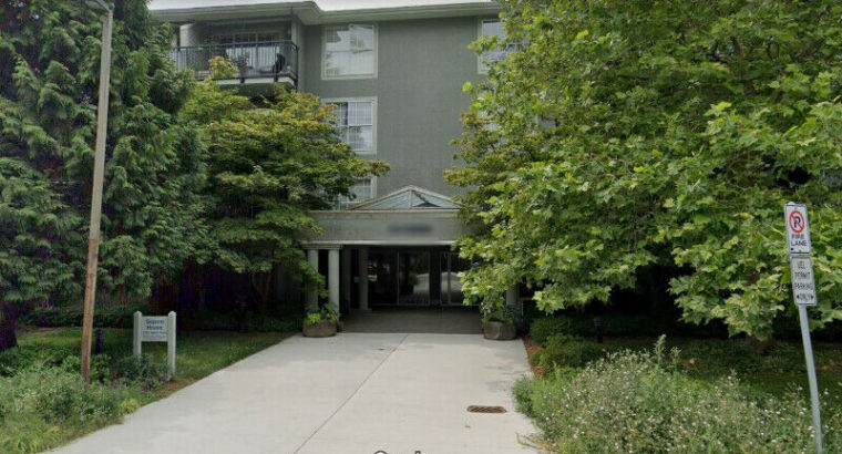 Sublet for full 1-Bed, 1-Bath Apartment, in Acadia Park at UBC