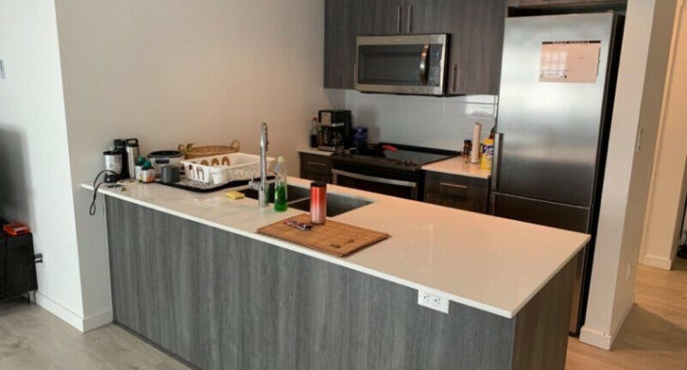$2300 / 2br/2bath- Fully furnished apartment near VGH