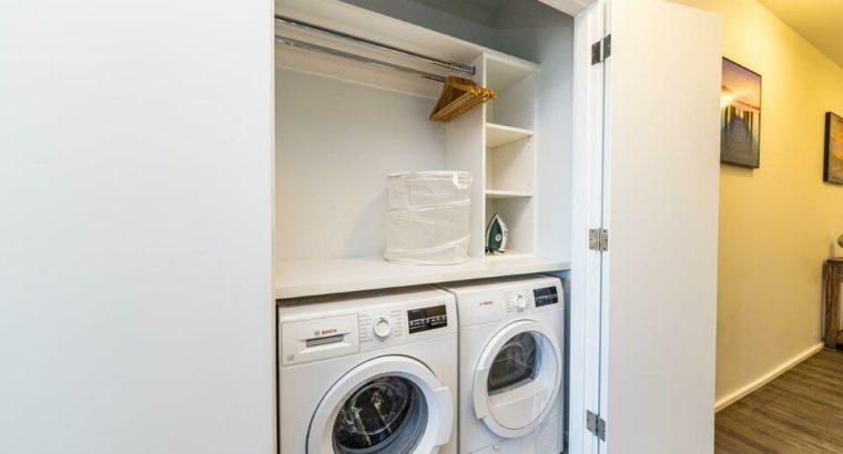 $3500 / 2br – Burnaby – 2 Bedrooms-now! utilities/WIFI incl.