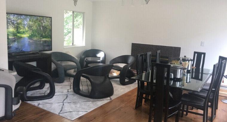 家庭寄宿 Luxury, Modern, Fully Furnished Homestay