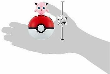 Pokemon Jigglypuff, Mega Construx