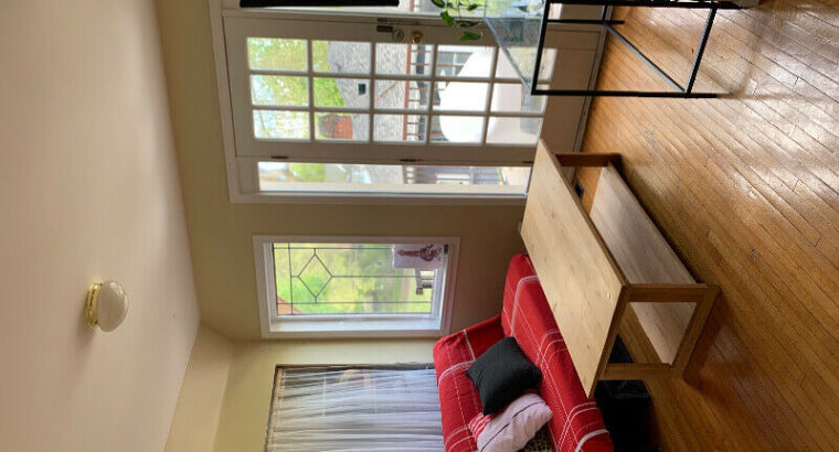 Room to rent (MAY 15) in shared house