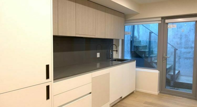 Furnished Garden Suite for Rental in Marpole – Cheerful 1 BR