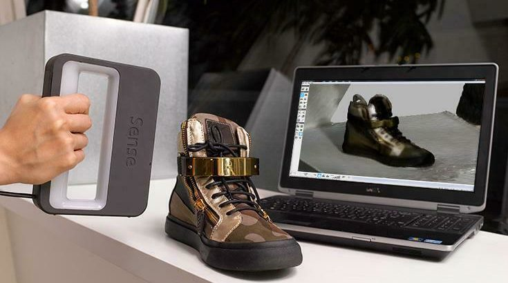 Best 3D Scanners, Unlimited Storage GUARANTEED SATISFACTION! 2 Brands Available, 3 Days Delivery anywhere in Canada!