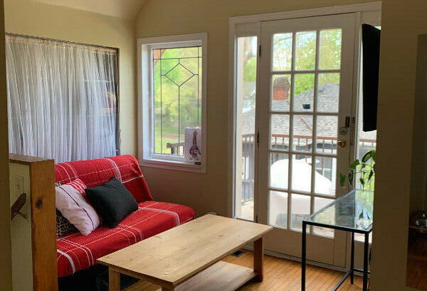Room for Rent in Shared Home near Main Street