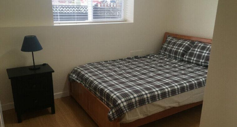 $2000 / month Furnished 2 Bedroom